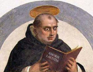 Aquinas_Amoris
